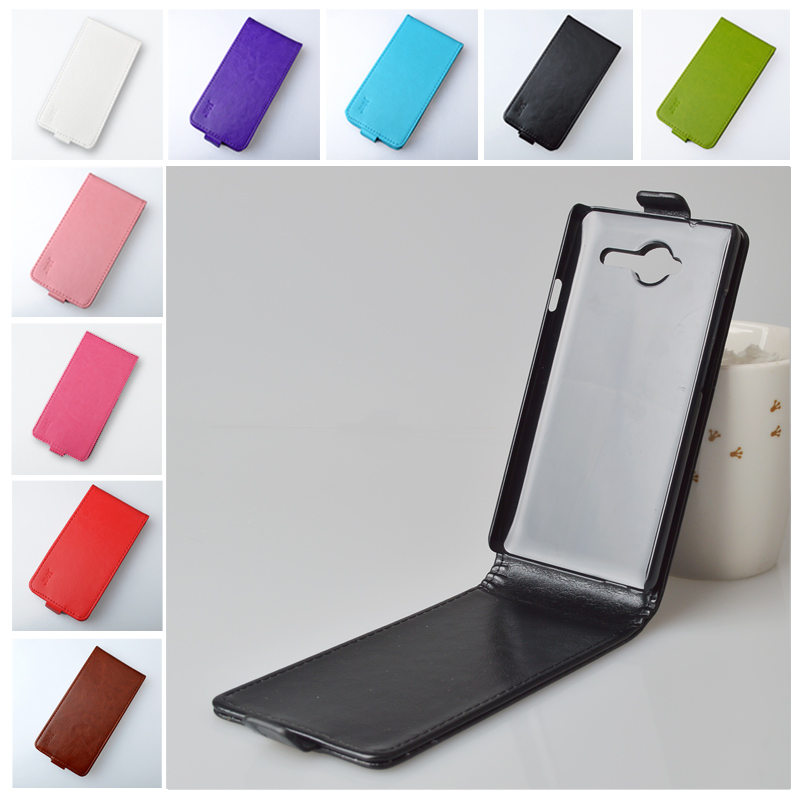 Original J&R Brand ZTE L3 PU Leather Case for ZTE Blade L3 Flip Cover High Quality Magnetic Phone Bag 9 Colors(China (Mainland))