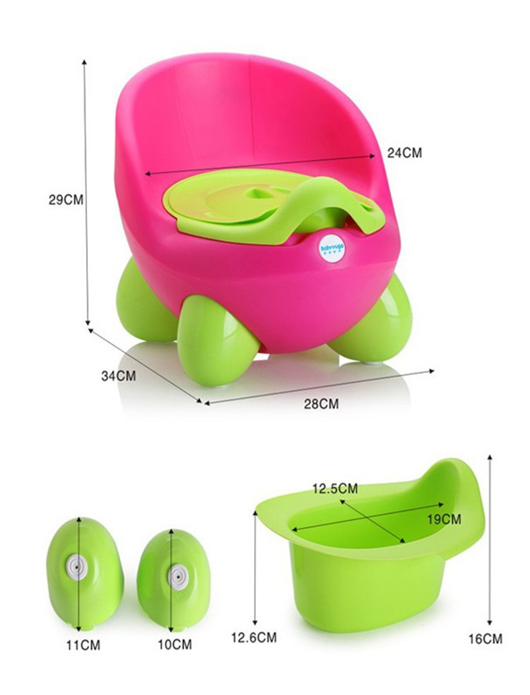 baby kids child toddler potty loo bathroom training chair