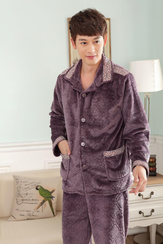 High Quality Warm Mens Pajamas-Buy Cheap Warm Mens Pajamas lots ...