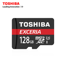 Buy TOSHIBA Memory Card 128GB 64GB 32GB UHS-3 Max Read Speed 90M/s 16GB micro sd card Class10 UHS-1 flash card Memory Microsd for $9.16 in AliExpress store