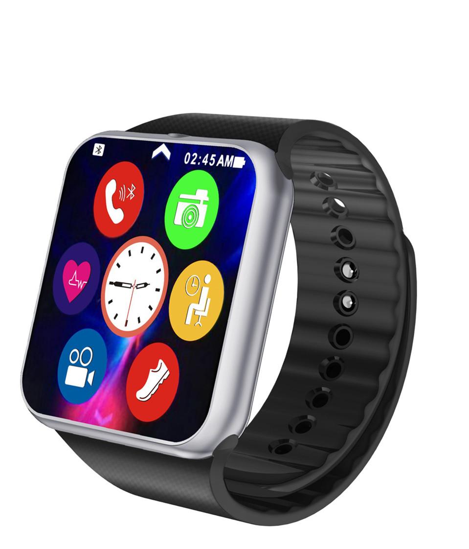 Better than font b smart b font font b watch b font a9 Heart Rate Smartwatch