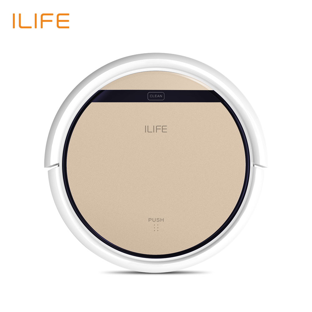 ILIFE V5s Robot Vacuum Cleaner Mop home floor Washing, 2016 new V5 Pro house sweeping cleaning, free shipping(China (Mainland))