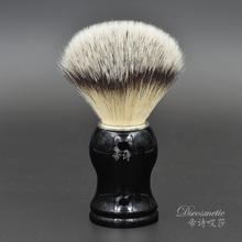 Синтетический волос кисти для бритья для человека(China (Mainland))