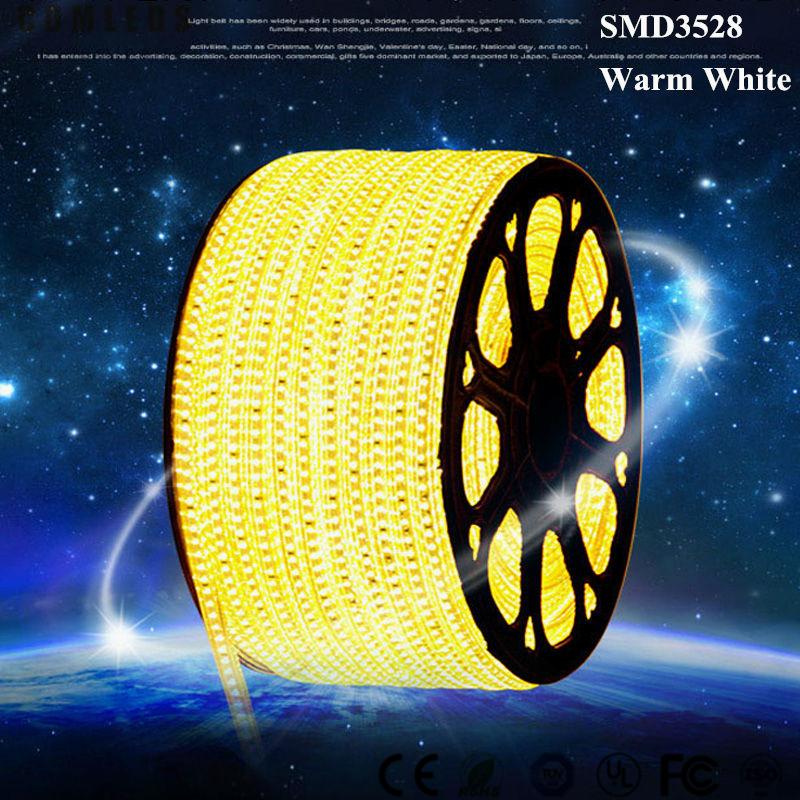 5M Non-waterproof Led Strip 60,120,240pcs/m Lamp beads Light SMD3538 12V Flexible Light Led Ribbon Tape Single Color Lamp STZ20(China (Mainland))