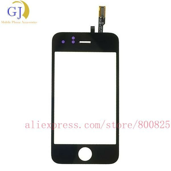 For iPhone 3GS Touch Screen Digitizer with Tools Brand New and High Quality Free shipping
