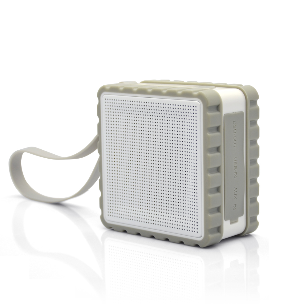 Best Wireless Outdoor Speaker Shower Bluetooth Speaker For Apple Samsung And
