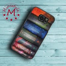 Capa Harry Potter Cover for Samsung Galaxy S3 S4 S5 S6 S7 Edge Plus Active Case for S3 Mini S4 Mini S5 Mini Note 3 4 5 Case.(China (Mainland))