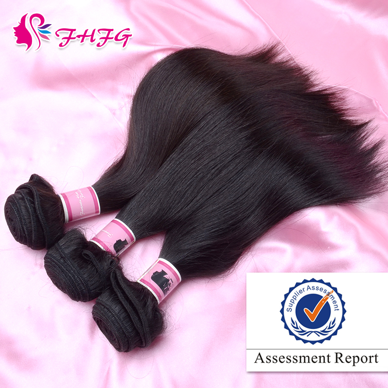 KBL 100% Human Hair Weaving Aliexpress Brazilian Virgin Hair Straight Kinky Remy Bundles Deals Unprocessed Cheap Hair Extensions(China (Mainland))