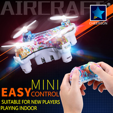 1 PCS Brand New Cheerson CX-10D RC Quadcopter Mini Drone ABS RC Helicopter Drones Remote Control Quadrocopter Free Shipping