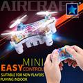 1 Piece Brand Cherson Mini Quadcopter CX 10D RC Quadrocopter Mini Drone ABS RC Helicopter Remote