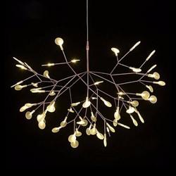 Creative-Designer-lustres-de-Sala-Teto-Moooi-Chandelier-Vintage-Chandelier-Modern-Acrylic-Leaf-Moooi-Chandelier-Dia72