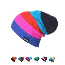 Unisex winter hats burdon male wire cap male thermal outdoor skiing hat Double-sided cap ski cap