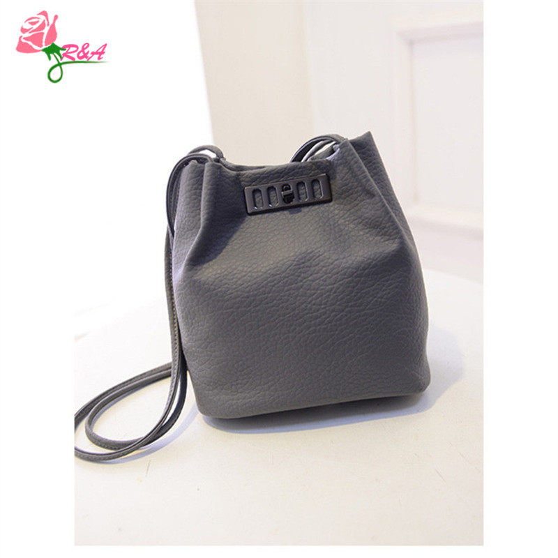 New Hot Women Bag 2015 Purses And Handbags Bolsos Mujer Sling Bag Fashion Lock Simple Shoulder Bags Bolso Bucket Crossbody kb-51<br><br>Aliexpress