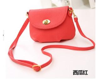 HOT 2015 carteira feminina New women messenger bags women wallets Handbag Messenger Tasche 9 Color purses and handbags(China (Mainland))
