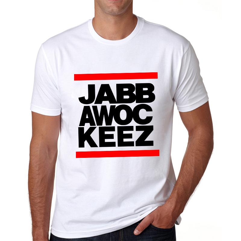 Men Leisure Custom Jabbawockeez T Shirts Mask Hip Hop R&B Short-sleeve T-shirts Men Clothing Tops Hiphop Tshirts(China (Mainland))