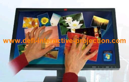 ",32 "" 2 touch points IR touchScreen Panel/ touch Screen frame(China (Mainland))"