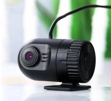 EZONETRONICS mini car dvr car camera detector HD 720P 30FPS with 140 degree wide angle lens car camera dvr(China (Mainland))