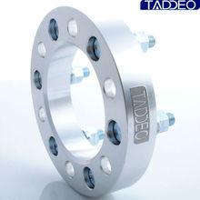 4x4 aluminum car wheel spacer adapter aluminum wheel spacer 6x139.7 50mm for PAJERO Sport(China (Mainland))
