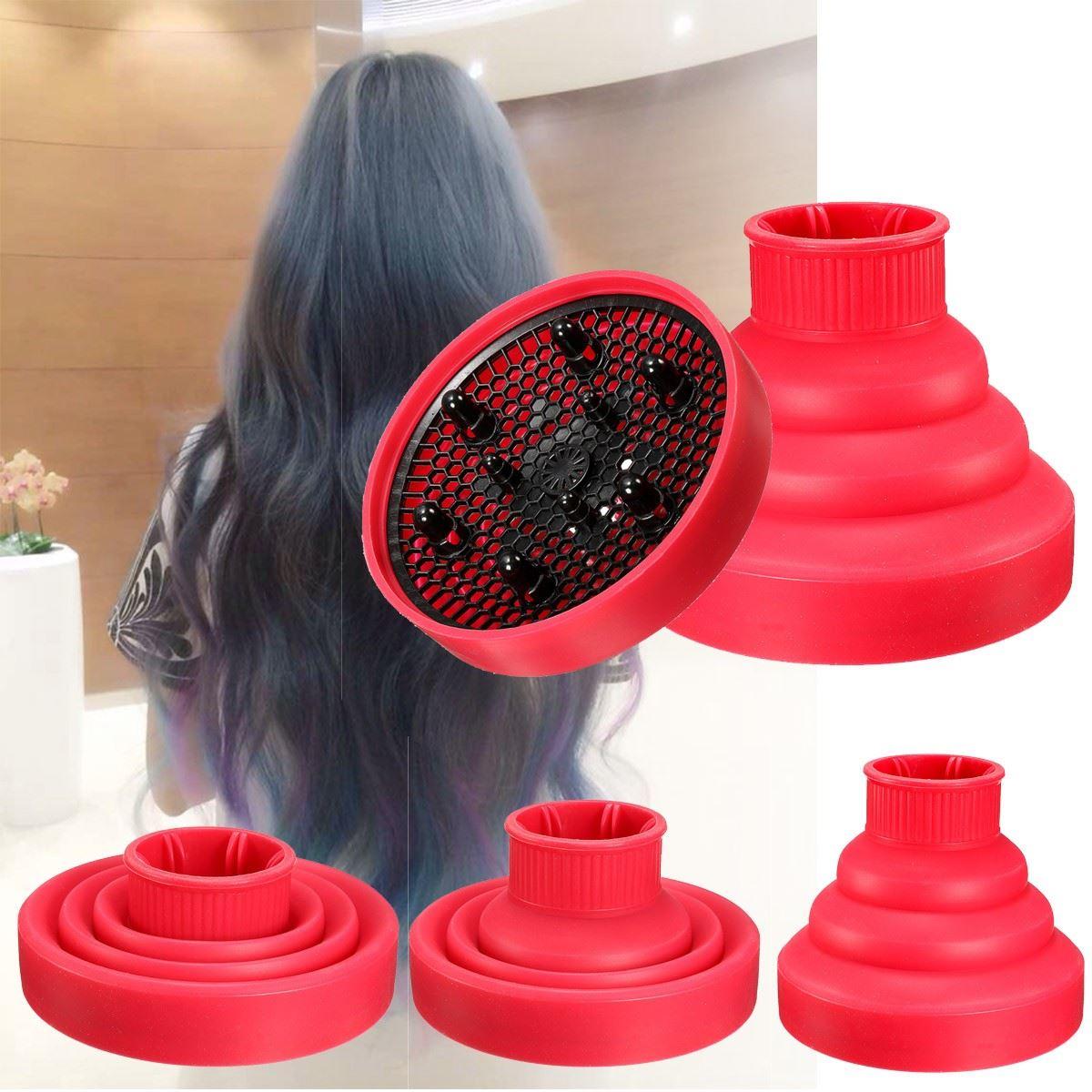 Диффузор для волос в домашних условиях