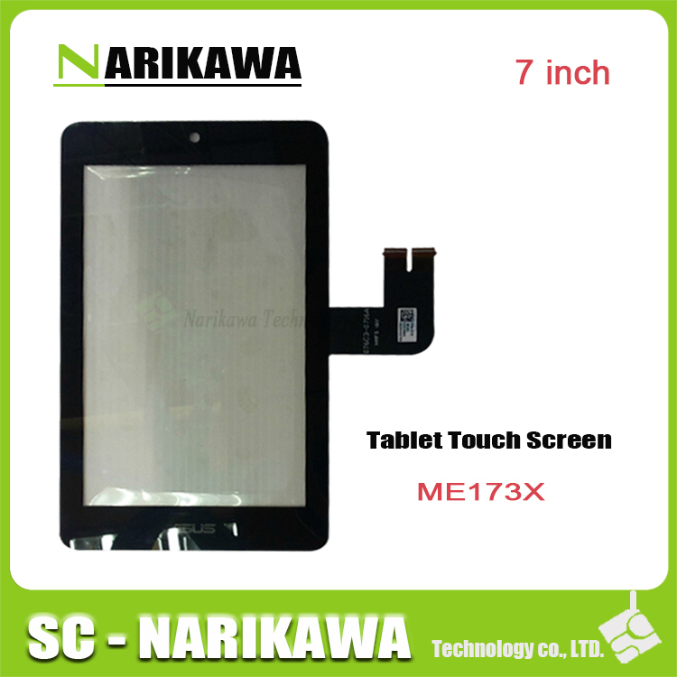 100% Original Brand New For Asus MeMO Pad HD 7 ME173 ME173X K00b Screen Replacment with Free Shipping MCF-070-0948-FPC-V2.0(China (Mainland))