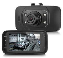 Gs8000l Novatek 2.7 » 140 25fps HD 1080 P автомобиль DVR автомобиль камера видео даш кулачок G — датчик DVR ночное видение