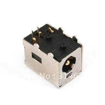 DC POWER JACK PLUG SOCKET CONNECTOR FOR HP DV9500 DV9600 DV9700 DV9800 DV9900 Compaq V6000 V6100 V6300 V6400 V6500 F700 F500