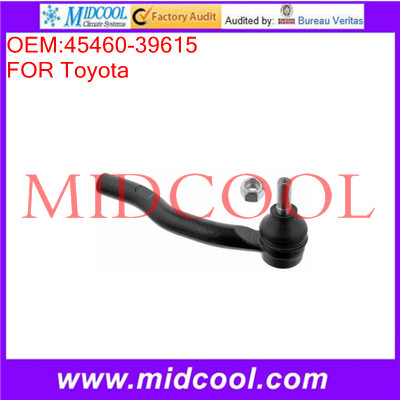 High Quality Auto Parts Front Right Steering Tie Rod End OEM:45460-39615(China (Mainland))