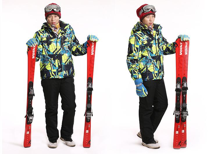 Продажа marsnow новый высокого качества для мужчин лыжная куртка сноуборд теплый водонепроницаемый ветрозащитный jakcets дышащий костюм