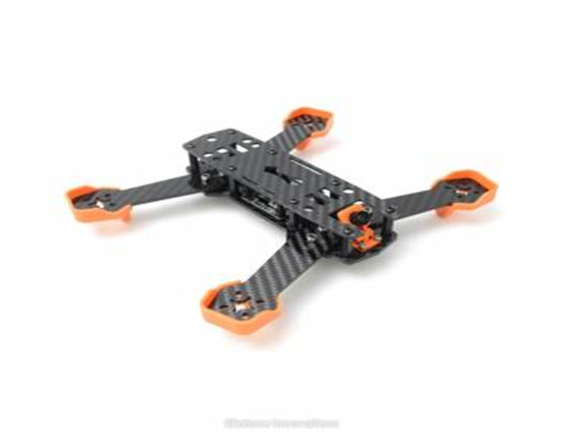 2016 Hot Sale Diatone ZMR Series ZMR200 Carbon Fiber Frame Kit With BEC Board RC Multirotor<br><br>Aliexpress