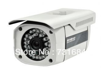 "Factory Price 700 TVLines;1/3"" SONY Super HAD CCD IV high quality CCTV IP Camera"