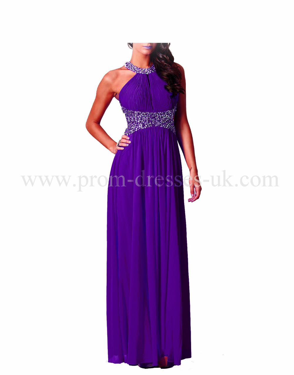 Free shipping 2013 sexy ladies purple cut out backless for Purple maxi dresses for weddings