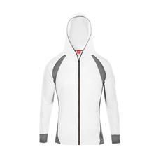 Men fishing hiking shirt outdoor camping trekking hoodies uv resistant for fishing quick dry anti mosquito Free shipping