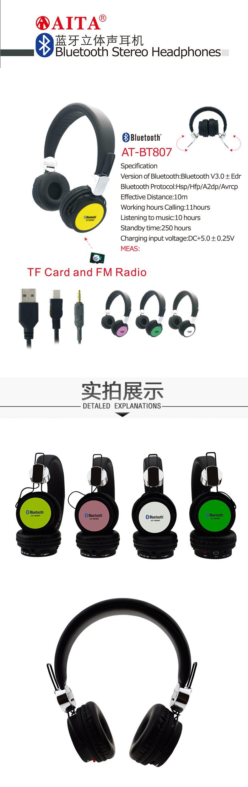 headband gaming headset fone sem fio headphone auriculares deportivos headset earpod casque audio TBE109N#