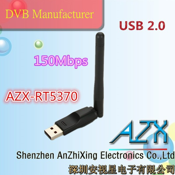 android tv box digital satellite receiver AZX-RT5370 decoder for encrypted channels(China (Mainland))