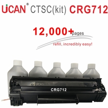 Buy CRG712 CRG-712 CRG 712 Canon LBP3010 LBP3018 LBP3108 LBP3100 LBP3150 LBP3030 LBP3050 Printer Toner Cartridge 12000pages for $66.99 in AliExpress store