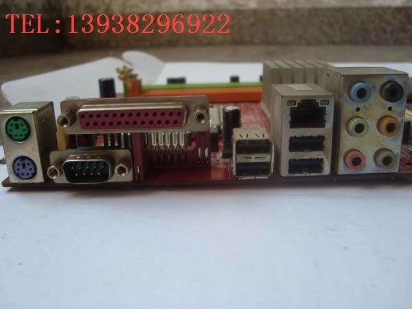 Used! Motherboard/Mainboard for MSI 945PL NEO5 Intel LGA 775 DDR2 USB ATX board<br><br>Aliexpress