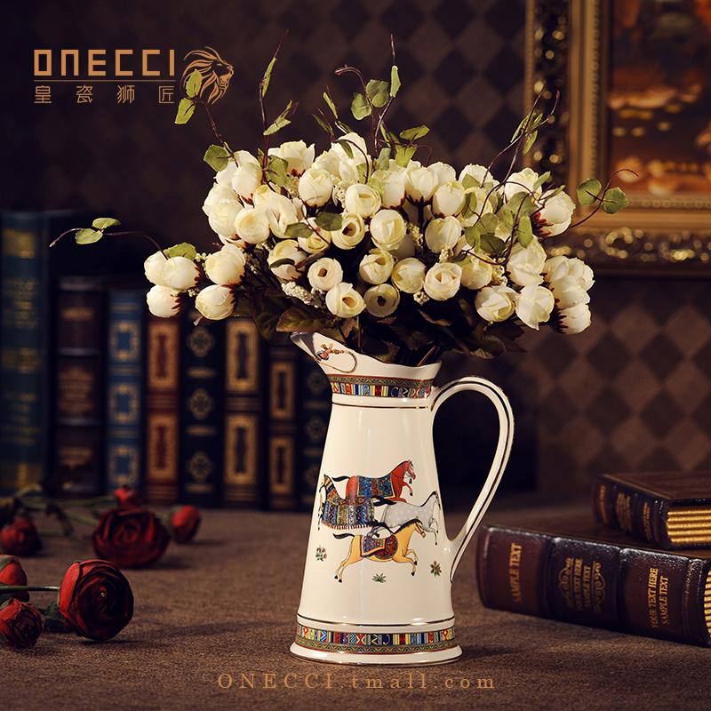 Florero del florero de la boda al por mayor de alta calidad de ...