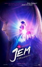 Buy Free Jem Holograms, 2015 Vintage movie poster 24x36 inch 02 for $8.31 in AliExpress store