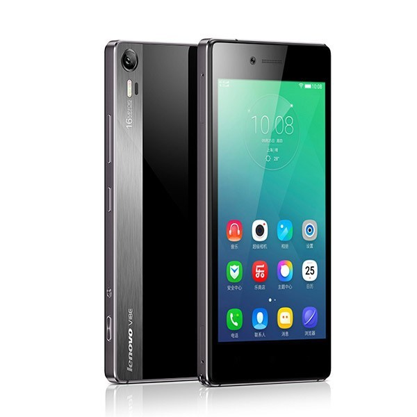 """Promoting Original Lenovo Vibe Shot Z90 Z90-7 New 4G Cell Phone Android 5.0 Snapdragon 615 Octa Core 3GB 32GB 5"""" 1080P 16.0MP(Hong Kong)"""