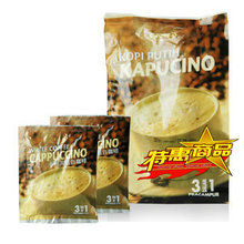 Malaysia cappuccino maker instant white coffee 27107 kopi Mildura cafetera cafeteira 2015 Promotion wholesale