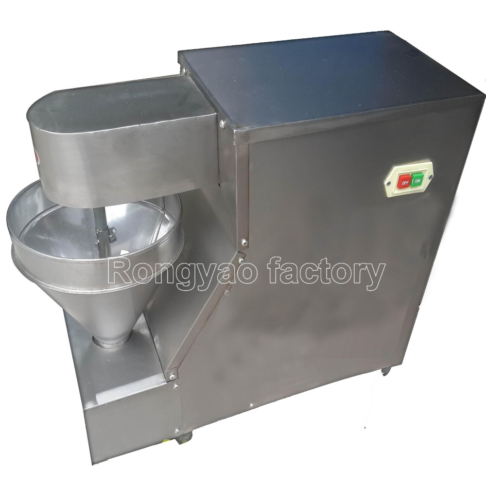 puree food machine