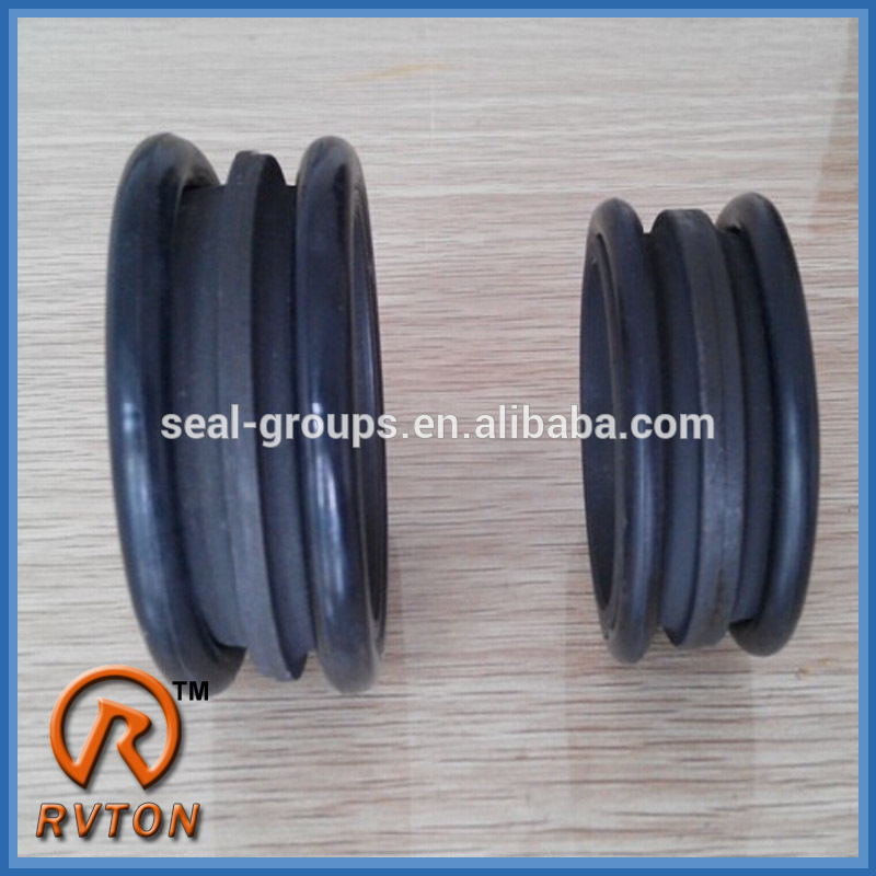 Low Price Backhoe Wheel Loader Parts Floating Seal(China (Mainland))