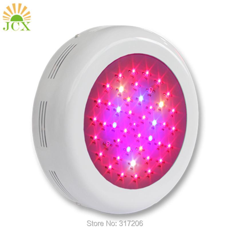 Full Spectrum UFO LED Plants Grow Light 135W UFO lamp for indoor DUAL VEG/FLOWER(China (Mainland))