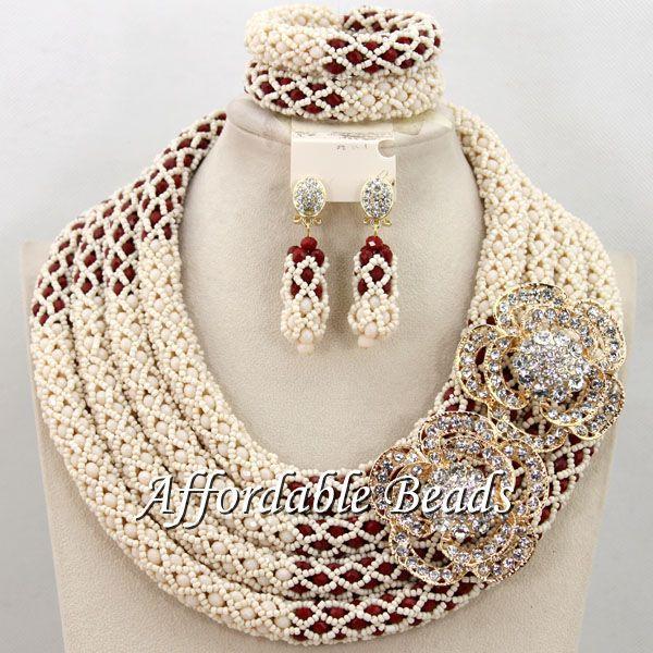 Unique Fashion Jewelry Beads Set Pretty Costume Jewelry Set Rare Design Wholesale Free Shipping BN425(China (Mainland))