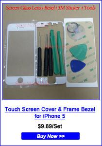 screen frame iphone 5