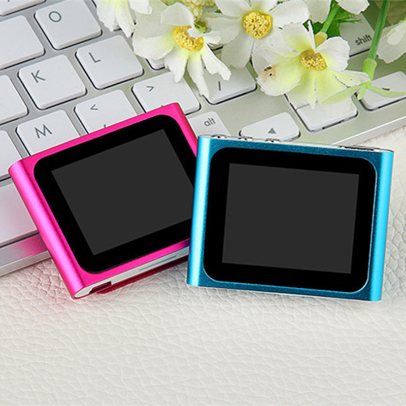 new 32GB of MP3MP4 player Digital 2.0 inches with FM Radio Free Shipping(China (Mainland))
