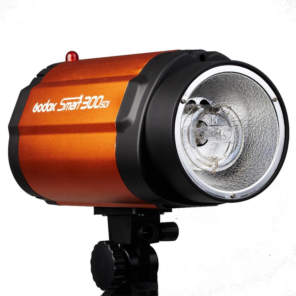 Высокое качество 110В 300дж про фотостудию, мини Стробоскоп мигает свет Моноблоки вспышки съемки освещение