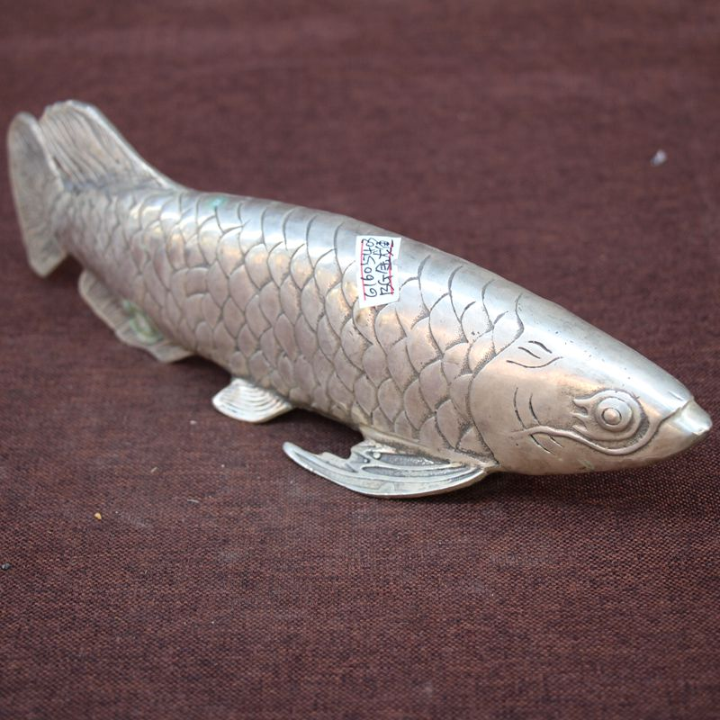 Silver arowana reviews online shopping silver arowana for Arowana tank decoration