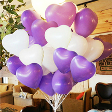 pink wedding balloons promotion
