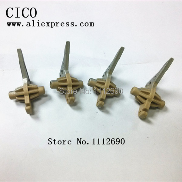 KM4030 upper fuser finger for Kyocera Mita km 2530 4030 3530 fixing finger km2530 picker finger km3530 separation claws 5pcs<br><br>Aliexpress